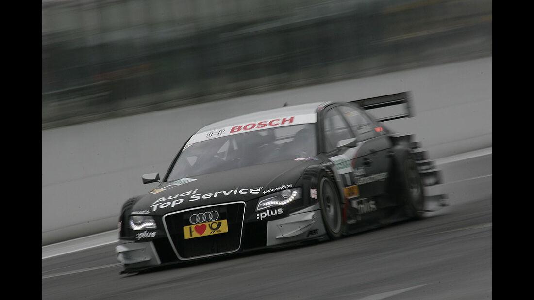 DTM Adria 2010 Timo Scheider Audi