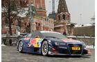 DTM Audi A5 Roter Platz Präsentation 2013