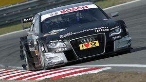 DTM Audi Scheider