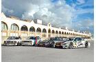 DTM-BMW, Generationen