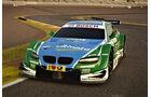 DTM BMW M3 Castrol Aral