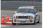DTM-BMW, M3 E30, Frontansicht