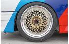DTM-BMW, M3 E30, Rad, Felge