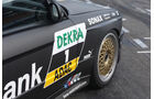 DTM BMW M3, Rad, Felge
