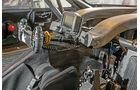 DTM-BMW, M4 DTM, Cockpit
