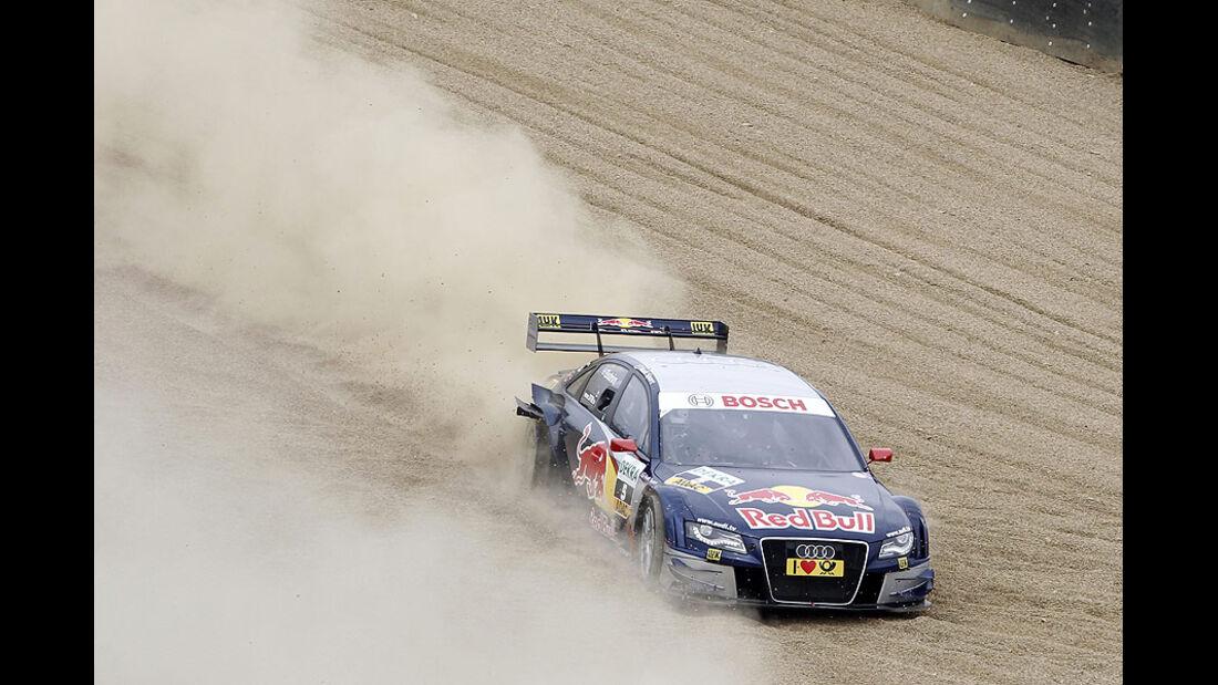 DTM, Brands Hatch, 2010, Ekström
