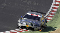 DTM, Brands Hatch, 2010, Mercedes C-Klasse, Spengler
