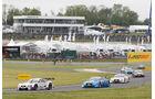 DTM Brands Hatch 2012, Rennen, Martin Tomczyk, BMW M3 DTM