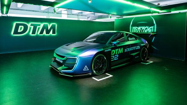 DTM Electric - Schaeffler