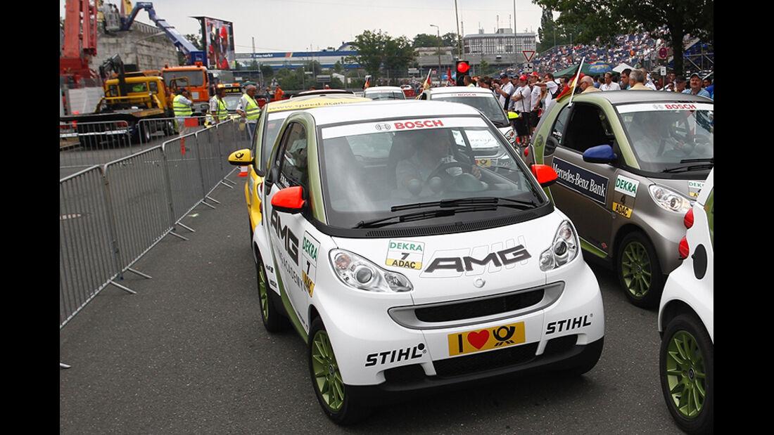 DTM Elektro smart