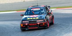 DTM-Ford der 80er-Jahre, Oldtimer-Grand-Prix Nürburgring 2019