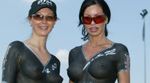 DTM Girls Adria 2004