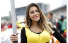 DTM-Girls - Hockenheim - 2015
