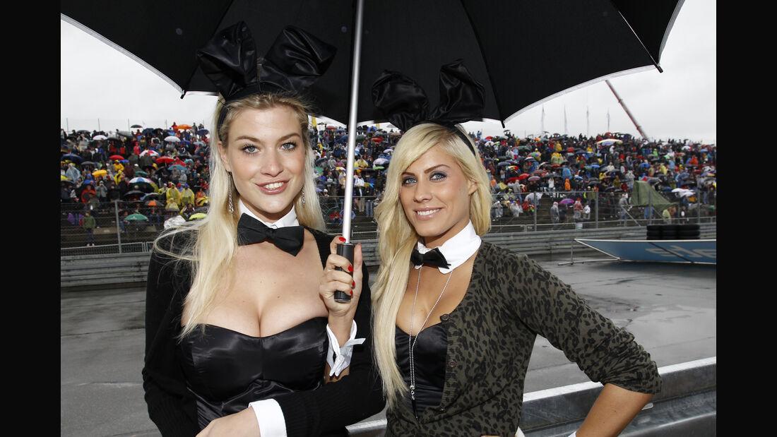 DTM Girls Norisring 2011