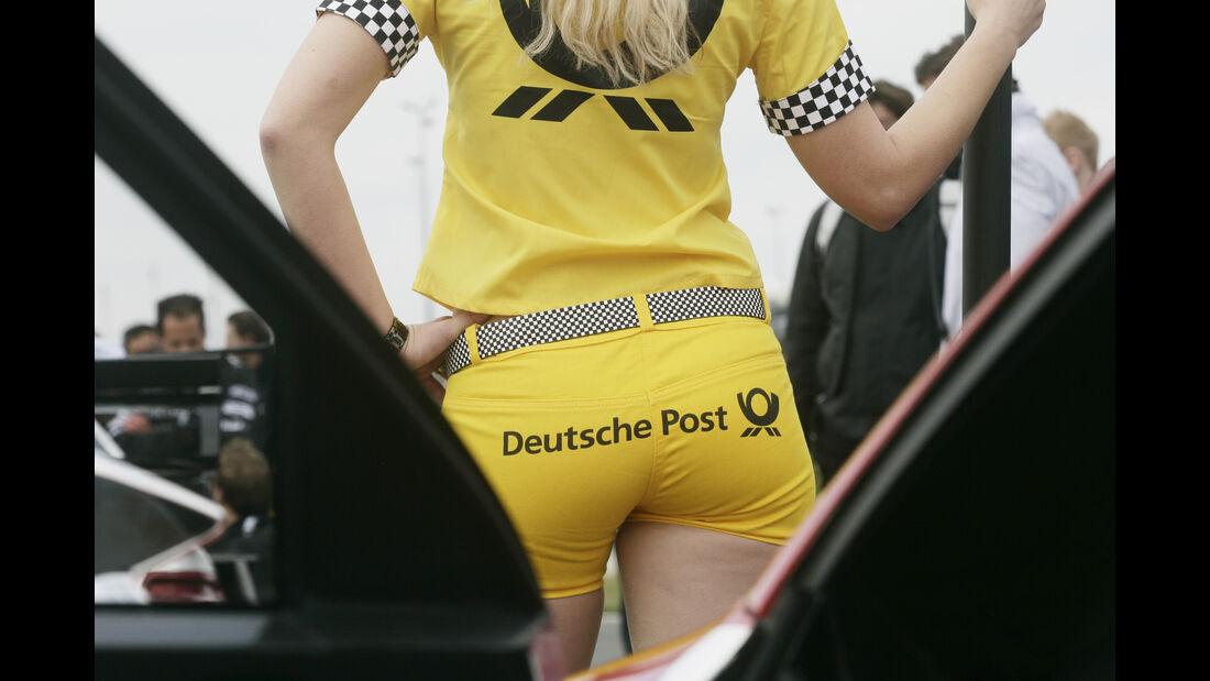 DTM Girls Oschersleben 2008