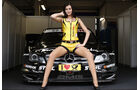 DTM Girls Oschersleben 2012
