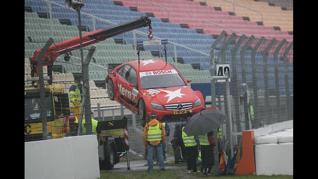 DTM Hockenheim 2010 Cheng