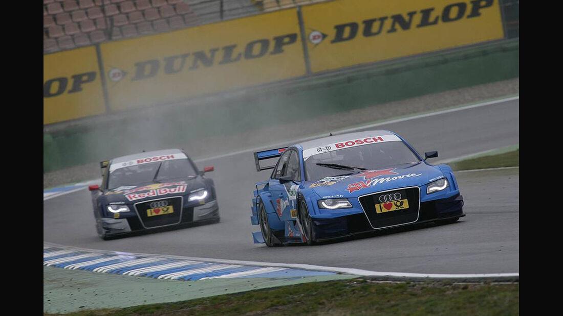 DTM Hockenheim 2010 Prémat