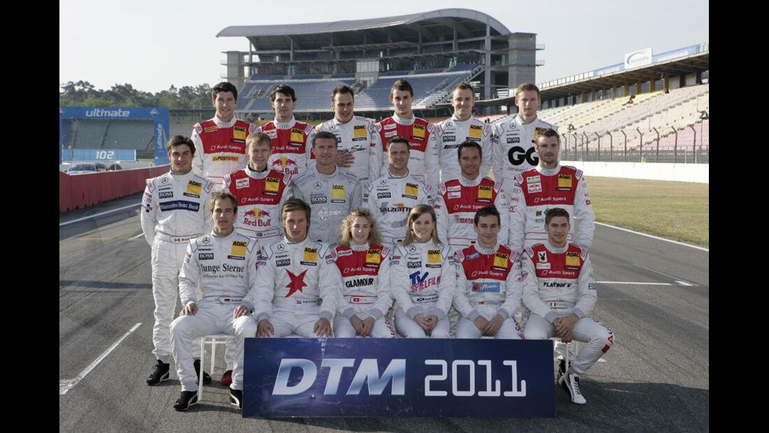 DTM Hockenheim 2011