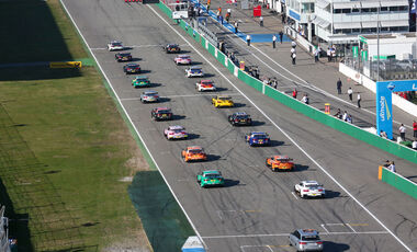 DTM - Hockenheim 2017 - Start