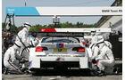 DTM Hockenheimring 2012, Qualifying, Martin Tomczyk, BMW M3 DTM