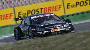 DTM Hockenheimring 2012, Rennen, Gary Paffet