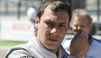 DTM Lausitzring 2010 Gary Paffett