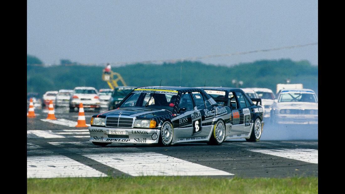 DTM - Mercedes - 1990