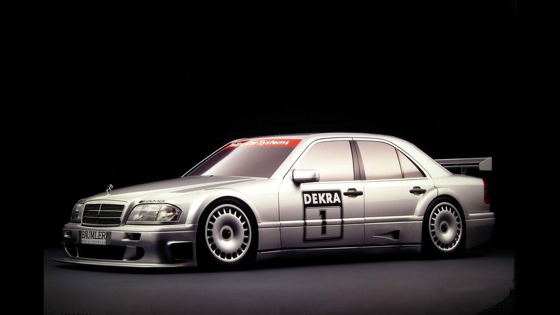 DTM - Mercedes - 1994