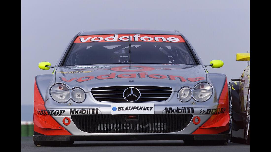 DTM - Mercedes - 2003