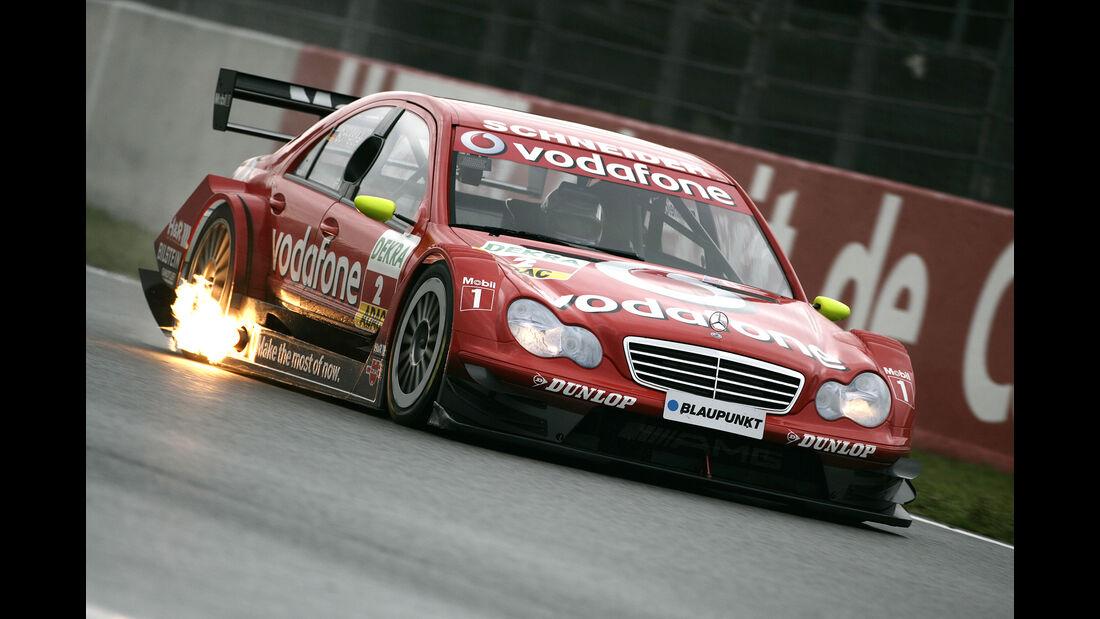 DTM - Mercedes - 2006