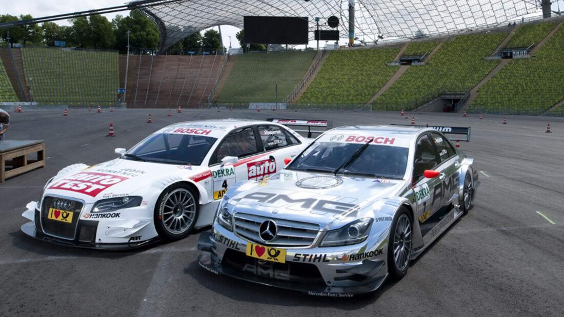 DTM München 2011