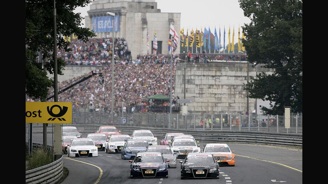 DTM Norisring 2009
