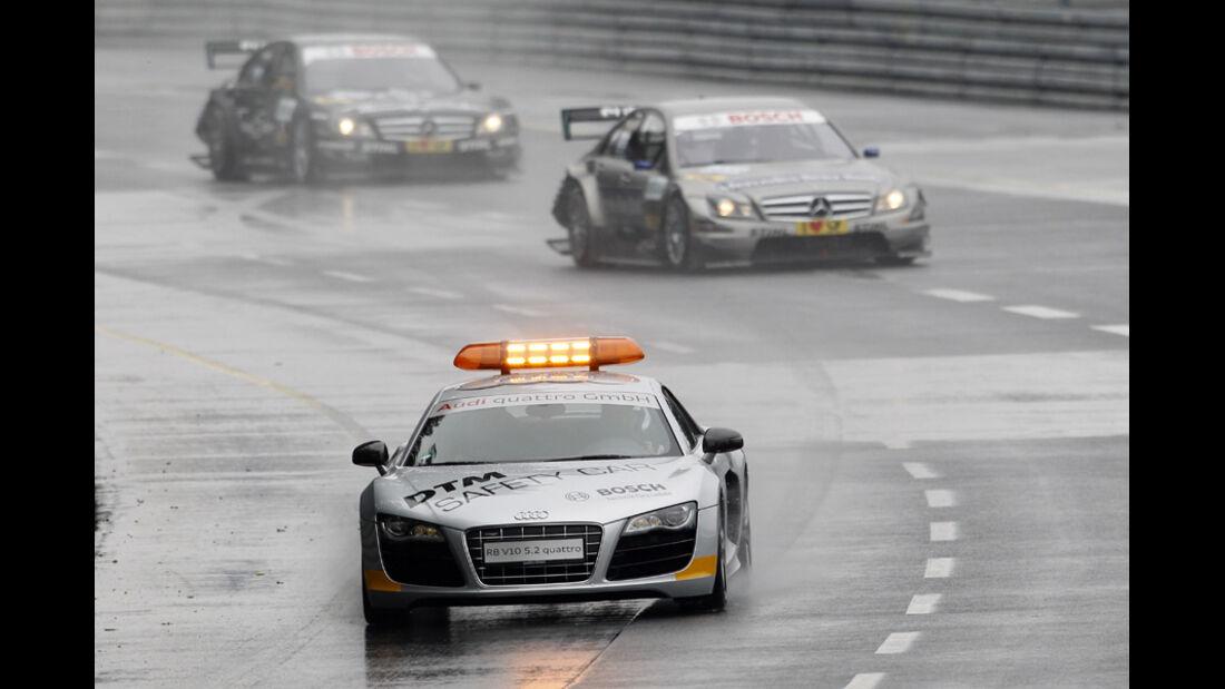 DTM Norisring 2011 Safety-Car