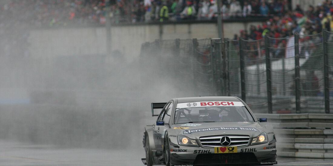 DTM Norisring 2011 Spengler