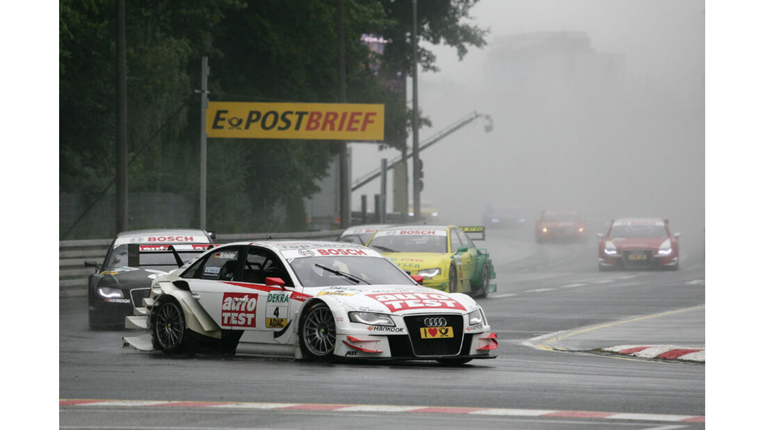 DTM Norisring 2011 Timo Scheider