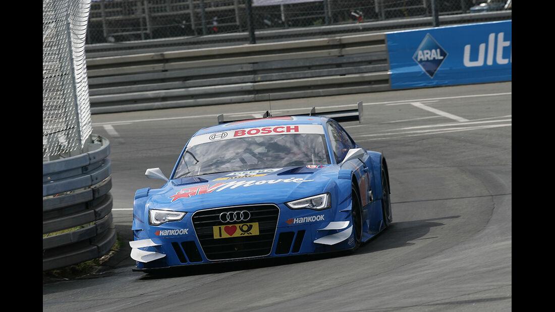 DTM Norisring 2012 Rennen, Filipe Albuquerqu