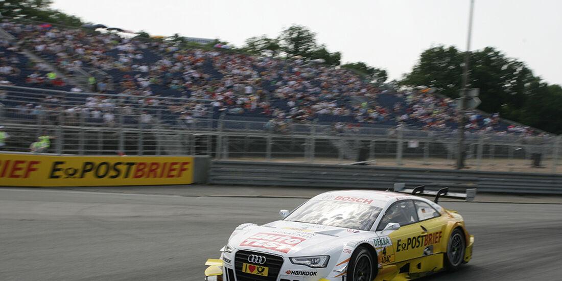 DTM Norisring 2012 Rennen, Timo Scheider