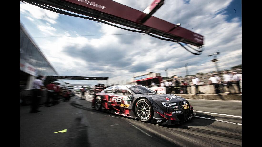 DTM Norisring 2014 Mortara