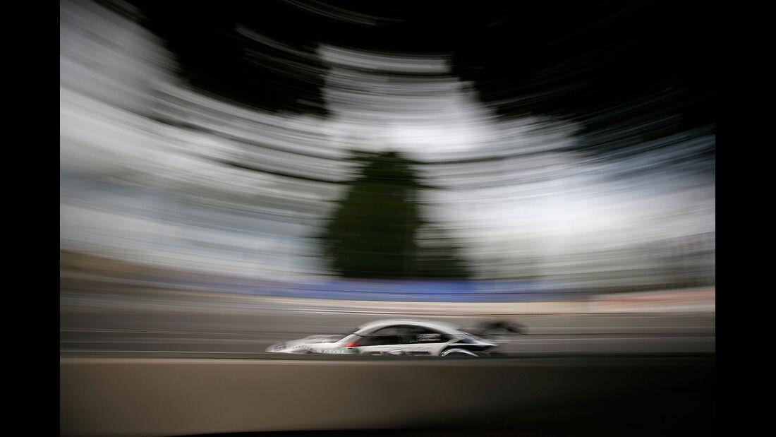 DTM Norisring 2014 Paul di Resta