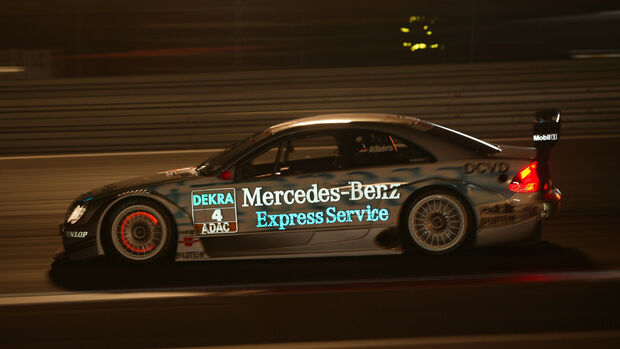 DTM - Nürburgring - 2003