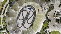 DTM Olympiastadion München