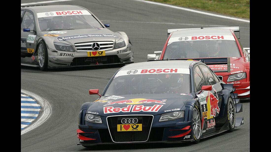 DTM Oschersleben 2009