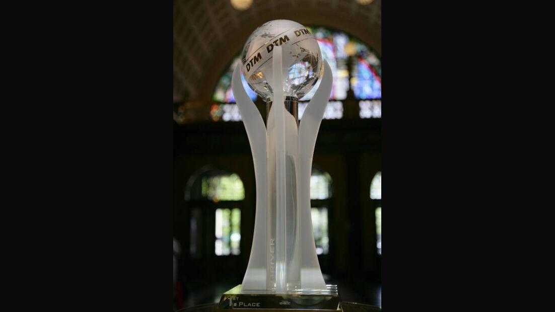 DTM Pokal 2011