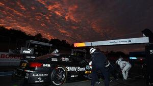 DTM Qualifying Hockenheim 2013