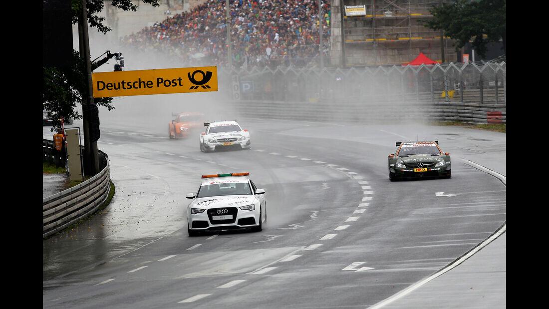 DTM - Safety Car - Audi RS5 Coupé