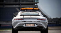 DTM - Safety Car - Mercedes AMG GT S