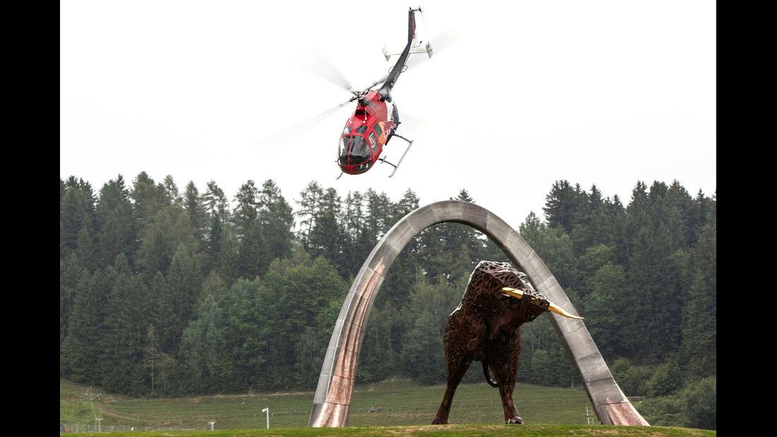 DTM Spielberg 2012