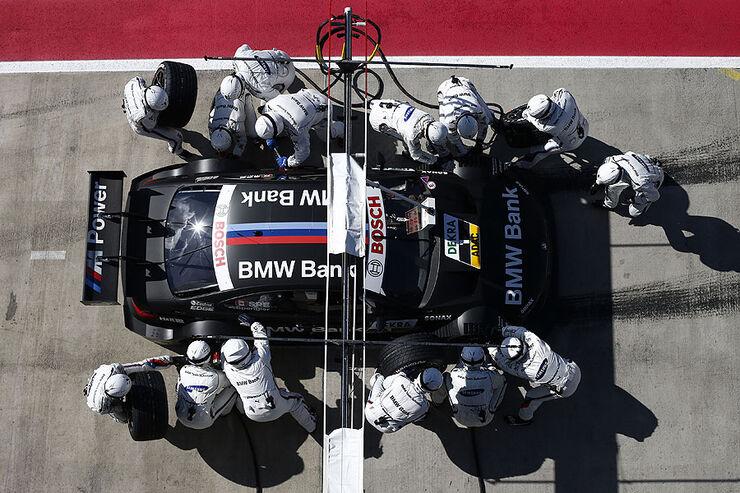 DTM Spielberg 2013,Bruno Spengler, BMW