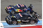DTM Start Hockenheim